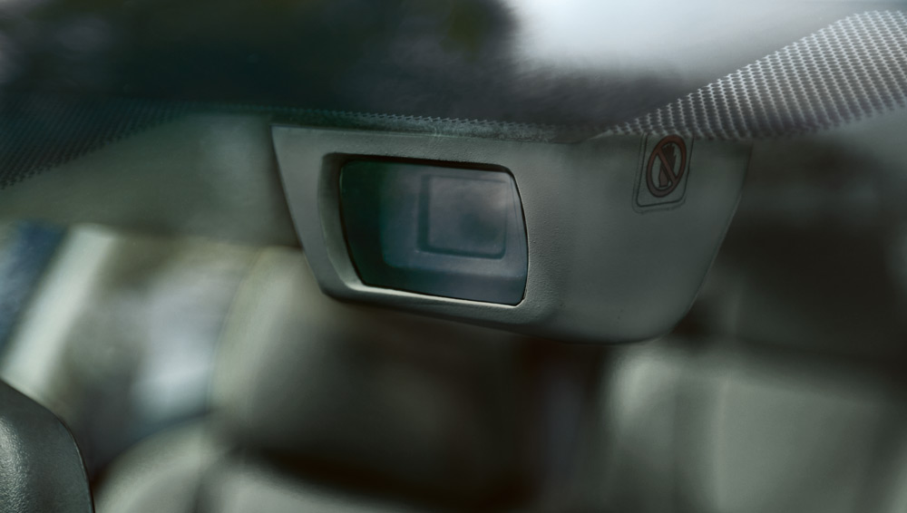 2020 Subaru Crosstrek EyeSight<sup>®</sup> Driver-Assist Technology